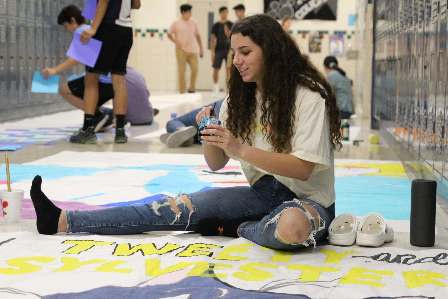Homecoming unifies student body